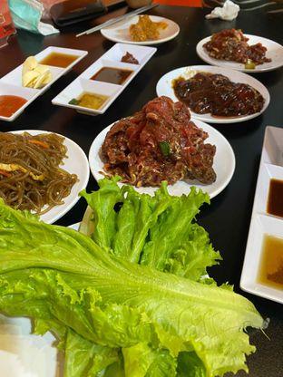 Foto review Pochajjang Korean BBQ oleh @makankudiary (by tamy) 1