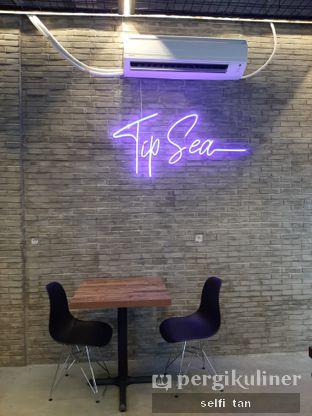 Foto review TipSea Coffee & Eatery oleh Selfi Tan 3