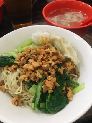 Foto review Mie Nieki oleh inggie @makandll 2