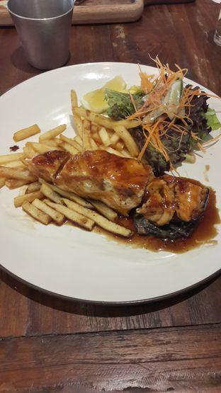 Foto 1 - Makanan di Brownbag oleh Andri