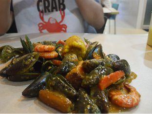 Foto 1 - Makanan di Cut The Crab oleh IG: FOODIOZ