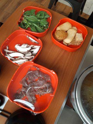 Foto 2 - Makanan di Nahm Thai Suki & Bbq oleh Makan2 TV Food & Travel