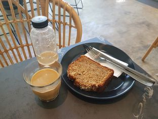 Foto 5 - Makanan di Mimiti Coffee & Space oleh D L