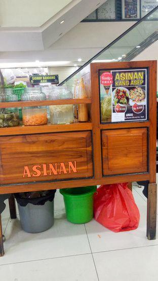 Foto review Asinan Kang Asep oleh IG: biteorbye (Nisa & Nadya)   2