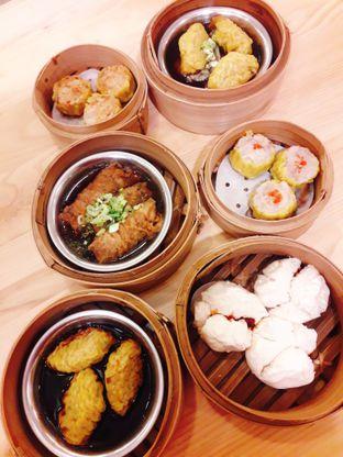 Foto review Xing Zhuan oleh Jacklyn  || IG: @antihungryclub 1