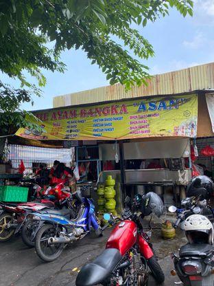 Foto review Mie Ayam Bangka Asan oleh Makan2 TV Food & Travel 7