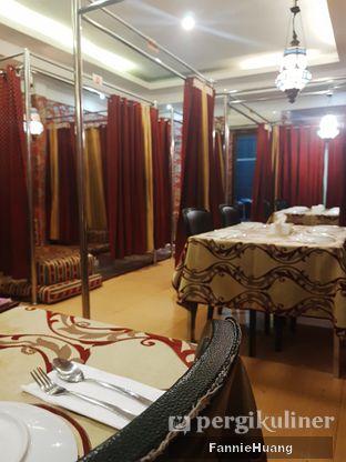 Foto 6 - Interior di Al-Jazeerah oleh Fannie Huang||@fannie599