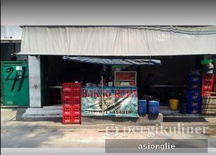 Foto 2 - Eksterior di Bakso Sapi Rudy oleh Asiong Lie @makanajadah