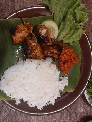 Foto 1 - Makanan di Saoenk Kito oleh anteeeee