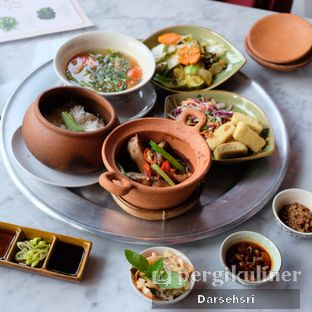 Foto 2 - Makanan di Co'm Ngon oleh Darsehsri Handayani
