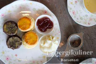Foto 3 - Makanan di Fountain Lounge - Grand Hyatt oleh Darsehsri Handayani