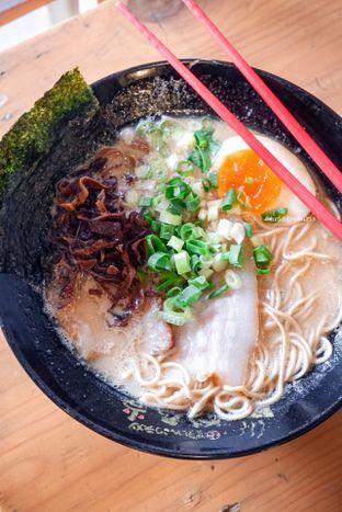 Foto 5 - Makanan di Tsurukamedou oleh Indra Mulia