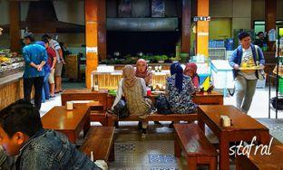 Foto review Nasi Bancakan oleh Stanzazone  5