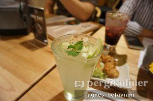 Foto 5 - Makanan(Virgin Apple Mojito) di Kokoro Tokyo Mazesoba oleh Agnes Oct