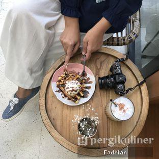 Foto review Popolo Coffee oleh Muhammad Fadhlan (@jktfoodseeker) 9