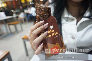 Foto 2 - Makanan di McDonald's oleh Asharee Widodo