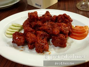 Foto review Central Restaurant oleh JC Wen 5