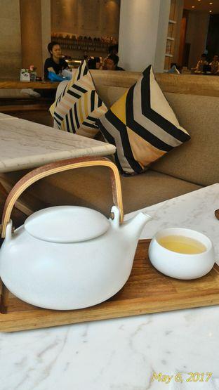 Foto 3 - Makanan di Lewis & Carroll Tea oleh Ika Nurhayati
