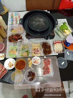 Foto 8 - Makanan di The Social Pot oleh Mich Love Eat