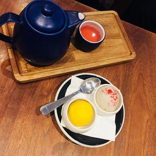 Foto 1 - Makanan di Lewis & Carroll Tea oleh @Perutmelars Andri