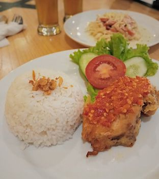 Foto 1 - Makanan di Pasta Kangen oleh Fitriah Laela