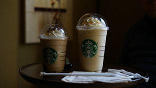 Foto 4 - Makanan di Starbucks Coffee oleh deasy foodie