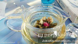 Foto 8 - Makanan di Lady Alice Tea Room oleh Jakartarandomeats