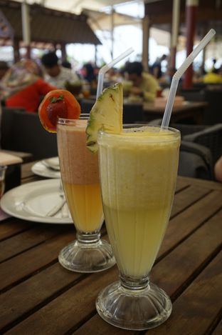 Foto 2 - Makanan di Bandar Djakarta oleh Prido ZH