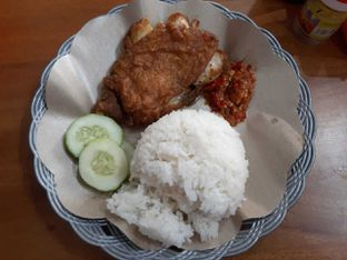 Foto 2 - Makanan(sanitize(image.caption)) di Namaku Geprek oleh stasia_sundjojo_gmail_com