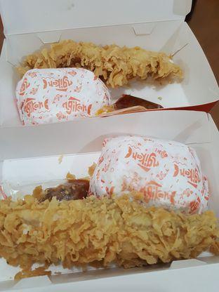 Foto 3 - Makanan di Ngikan oleh Stallone Tjia (Instagram: @Stallonation)