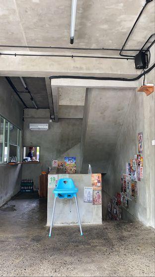 Foto 6 - Interior di Haka Dimsum Shop oleh deandra zaneta