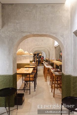 Foto 8 - Interior di Noesa Toast oleh Shella Anastasia