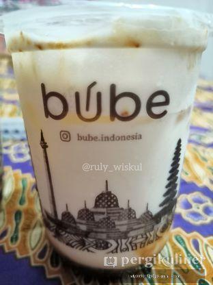 Foto review Bube oleh Ruly Wiskul 2