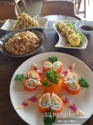 Foto review Sushi Phe oleh UrsAndNic  5