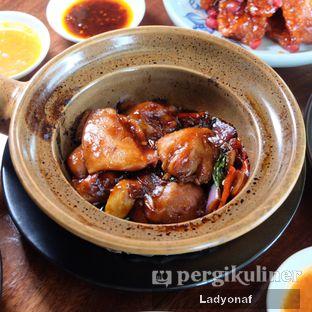 Foto review Hakkasan - Alila Hotel SCBD oleh Ladyonaf @placetogoandeat 5