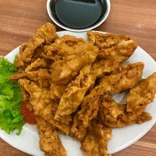 Foto review Restaurant Simpati 101 oleh Levina JV (IG : levina_eat ) 4
