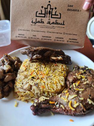 Foto 5 - Makanan di Kebuli Ijab Qabul oleh vio kal
