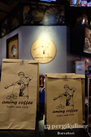 Foto 3 - Interior di Aming Coffee oleh Darsehsri Handayani