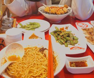 Foto - Makanan di Tokyo Belly oleh sasa terry