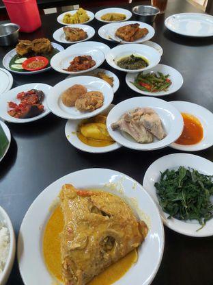 Foto review Restoran Sederhana SA oleh denise elysia 2