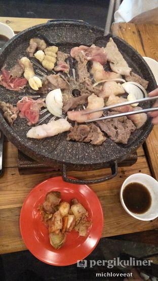 Foto 12 - Makanan di Simhae Korean Grill oleh Mich Love Eat