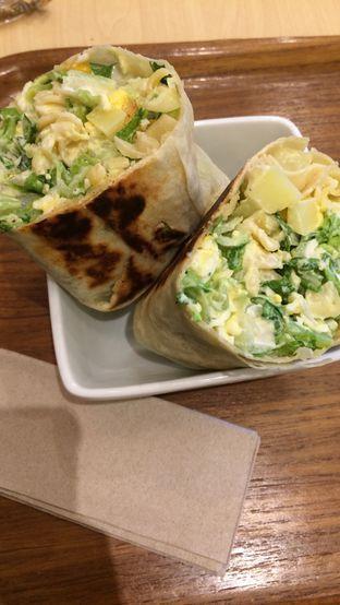 Foto 7 - Makanan di SaladStop! oleh Felisia Luissela Nday