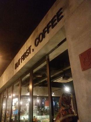 Foto 3 - Eksterior di Routine Coffee & Eatery oleh Nadira Sekar