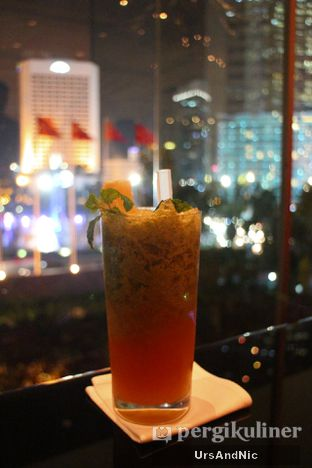 Foto 1 - Makanan di Fountain Lounge - Grand Hyatt oleh UrsAndNic