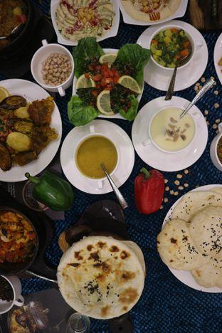 Foto 17 - Makanan di Awtar By Hadramawt Palace oleh Levina JV (IG : levina_eat )