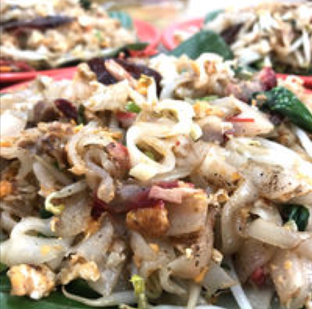 Foto 2 - Makanan di Citra Medan Kwetiaw Goreng oleh Vici Sienna #FollowTheYummy