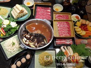 Foto 1 - Makanan di Momo Paradise oleh UrsAndNic