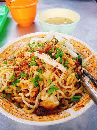 Foto 1 - Makanan di Pangsit Pojok Prapanca oleh El Yudith