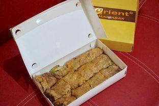 Foto 3 - Makanan di Orient Martabak oleh Prido ZH