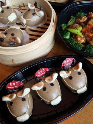 Foto review Din Tai Fung oleh Stallone Tjia (@Stallonation) 6